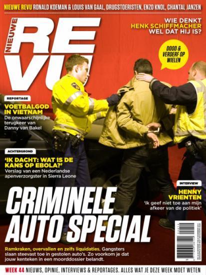 Revu Autodieven Cover
