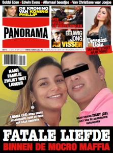 Panorama Luana Cover